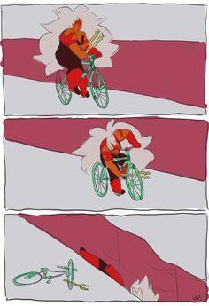 """""""No Jasper dont-"""" *falls* Dammit Jasper"""