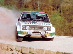 markku alen rally driver - Hledat Googlem