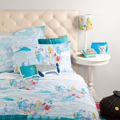 Bed Linen - Bedroom - NEW COLLECTION - United Kingdom