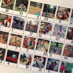 Hádankový adventní kalendář - pro rodiny (i páry) | DIY MINI PROJEKTY