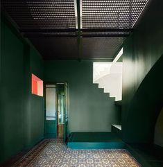 Guillermo Santoma | Casa Horta