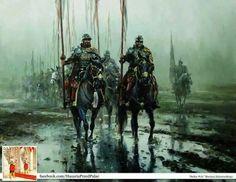 Warhammer Fantasy, Fantasy Rpg, Medieval Fantasy, Military Art, Military History, Imperial Legion, Art Of Fighting, Fiction, Medieval World