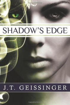 Today's Kindle Romance Daily Deal is Shadow's Edge ($0.99), the first novel in the Night Prowler series by J.T. Geissinger.