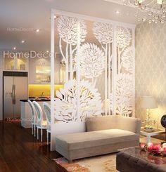 Sublime Tricks: Room Divider With Tv Beds vintage room divider furniture. Home Interior Design, House Design, Room Decor, Interior Design, House Interior, Interior, Living Room Partition Design, Bedroom Design, Living Room Designs