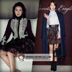 Who Wore It Better: Han Hyo Joo vs Im Yoona