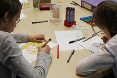 Young Artists at Work at Nextcomic Make Art, Artist At Work, Austria, Comic Art, Illustrators, Artists, Linz, Cartoon Art, Illustrations