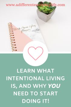 Living with intention and purpose will bring happiness and meaning to your life, and is easy to do when you know how. Live With Purpose, Life Purpose, Live For Yourself, Finding Yourself, Abundant Life, Book Suggestions, Enjoy Your Life, When You Know, Ted Talks