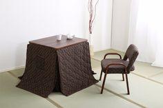 メルカリ商品: お得な3点セット!継脚高座椅子&こたつテーブル70cm幅&こたつ布団セット! #メルカリ