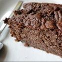 Chocolate Quinoa Cake   Recipes