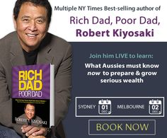 Secure your seat here: http://www.mastersofwealth.com.au