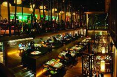 Chinar Restaurant, Baku #Baku #ZoeCityChic