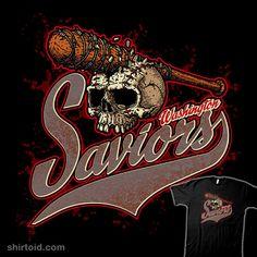Washington Saviors #baseballbat #comic #comics #lucille #negan #skull #thesaviors #thewalkingdead #tonycenteno #tvshow