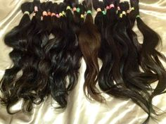 The skilled professional process it by using excellent quality human hair obtained from reliable resources.