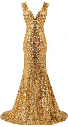 V-Neck Prom Dress,Long Prom Dresses,Charming Prom Dresses,Evening Dress, Prom Gowns, Formal Women Dress,prom dress