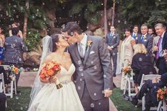 Grand Tradition Estate is luxury all inclusive wedding venue. A wedding photographers dream venue very lush and tropical in Fallbrook CA by Holly Ireland Photography