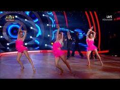 Dancing With The Stars 6 | Ομαδα: Ευρυδικη - Ανθιμος - Αννη..23/3/2018 - YouTube Youtube Cats, Dancing With The Stars, Dance, Concert, Music, Dancing, Musica, Musik, Muziek