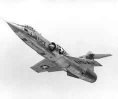 Lockheed F-104 C