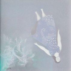 Sonia Alins - 'Dones d'aigua'