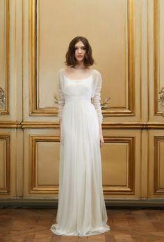 Brautkleider mit Illusions-Ausschnitt: Sexy, elegant, einfach der perfekte Style! Image: 7
