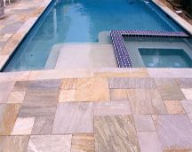 This magnificent pool copping made of natural stone can add more elegance to your world at very reasonable price in Jaipur.