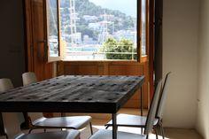 View from ground floor Casita Sal de Mar, Port de Soller. www.sollersecrets.com