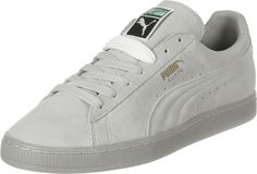 Puma Suede Classic Iced chaussures gris