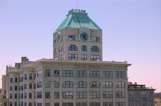 """The Brooklyn WatchTower by Robin """"E"""" A, via Flickr"""