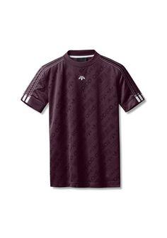 e5c2ab480 ALEXANDER WANG Adidas Originals By Aw Soccer Jersey.  alexanderwang  cloth