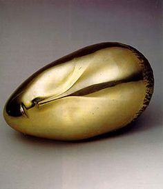 Constantin Brancusi / La muse endormie II / after 1925