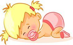 "Photo from album ""Люди"" on Yandex. Scrapbook Albums, Diy Scrapbook, Disney Clipart, Baby Painting, Baby Memories, Baby Cartoon, Baby Cards, Doll Patterns, Baby Love"