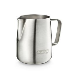 DeLonghi 5513292881 Stainless Steel Milk Frothing Jug ** You can get more details by clicking on the image.Note:It is affiliate link to Amazon.