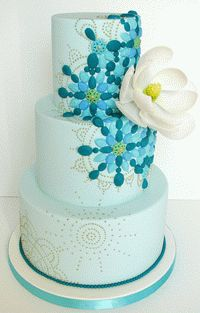 Ton's and Ton's of Master classes on cake decorating Cake Decorating Tutorials (How To's)