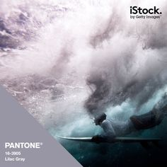 Each season PANTONE® creates a Fashion Color Report outlining the key color trends. Here, the top 10 colors for Spring 2016 come to life in iStock photographs – from Limpet Shell, a clear and fresh...