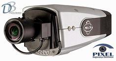 Blog do Diogenes Bandeira: Pelco anuncia novos recursos para linha de câmeras...