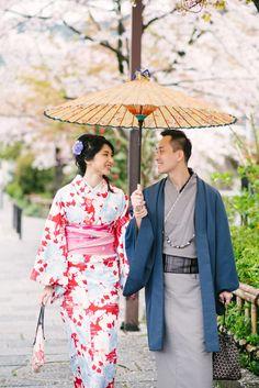 Photography: Kai Photography #京都 #桜 #前撮り #前撮りレポ #kyoto #prewedding #cherryblossoms