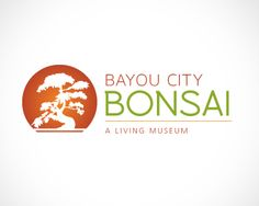 Logo design entry number 41 by kabil_lopez | Bayou City Bonsai ...