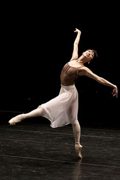 Unbridled joy -- Akane Takada in Erico Montes' 'Dances for 1, 2 and 3'