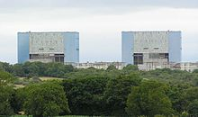 Hinkley Point A Power Station - geograph.org.uk - 1951616.jpg