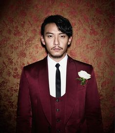 Chang Chen for The Magazine Thailand April 2015 - 空白杂志 NONZEN.com