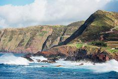LES AÇORES #1 | Ile de Sao Miguel, l'exotique ! Sao Miguel Azores, Stuff To Do, Things To Do, Portugal, Atlantic Ocean, Best Hotels, Trekking, Trip Planning, Cascades