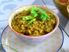 Linssidahl Is Ruokala Garam Masala, Guacamole, Ethnic Recipes, Food, Meals, Yemek, Eten