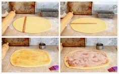 Pão Fatias Açucaradas | Máquina de Pão
