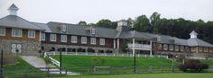 Old Salem Farm North Salem, NY. stunning facilities