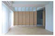 renovation in Muromi . http://www.rhythmdesign.org/4649