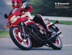 https://flic.kr/p/GWS3nJ | 1982 Kawasaki GPZ550