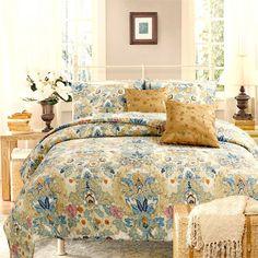 King Quilt Bedding, King Quilt Sets, Queen Quilt, Comforter Set, Bedding Sets, Bedroom Sets, Bedroom Decor, Master Bedroom, Bedroom Comforters