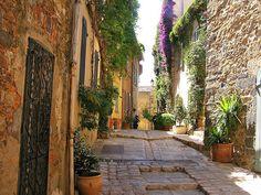 Grimaud, Provence-Alpes-Côte d'Azur