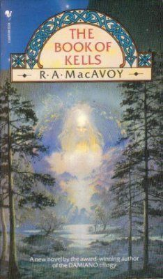 The Book of Kells by R.A. MacAvoy http://www.bookscrolling.com/the-most-award-winning-science-fiction-fantasy-books-of-1986/