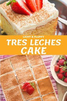 Fun Baking Recipes, Bakery Recipes, Sweet Recipes, Soft Food Recipes, Easy Cake Recipes, Potato Recipes, Mexican Dessert Recipes, Mexican Fruit Cake Recipe, Mexican Cakes