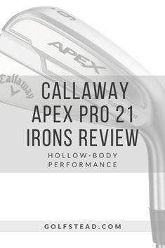 Callaway Golf, Golf Club Reviews, Iron Reviews, Best Player, Golf Clubs